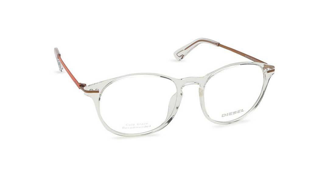 round eyeglass frames