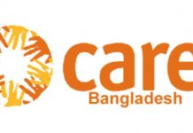 Care Bangladesh Job Circulation 2021