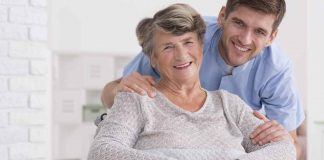 Caring For Elderly Parents