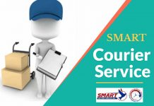 Courier Service in Dallas