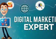 Digital Marketng Expert