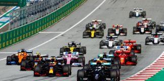 Formula 1: Drive To Survive Season 3