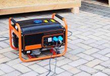 best solar generator