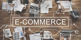 ecommerce business marketing plan