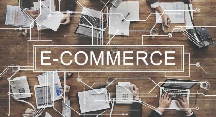 ecommerce business marketing plan