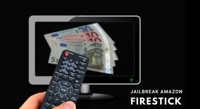 jailbreak amazon firestick