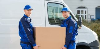 Finding a Professional Mover