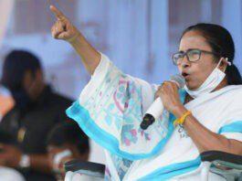 Mamata BanerjeeMamata Banerjee