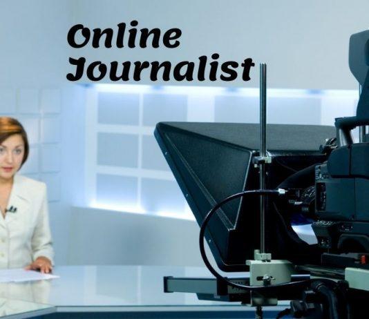 Online Journalist