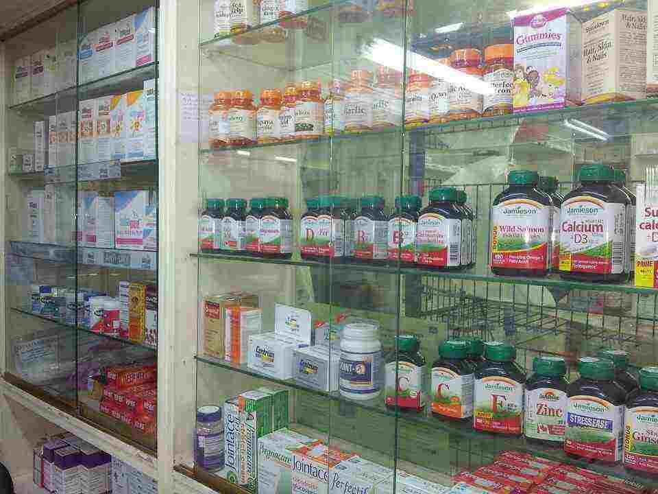 Pharmacy Business