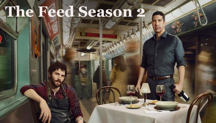 The Feed Season 2