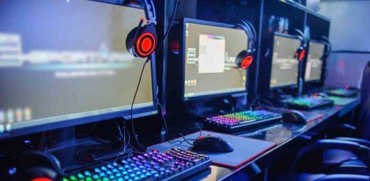 gaming laptop under 300
