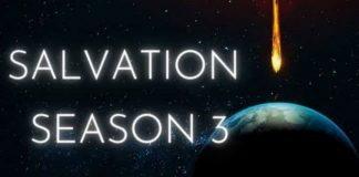 Salvation Season 3