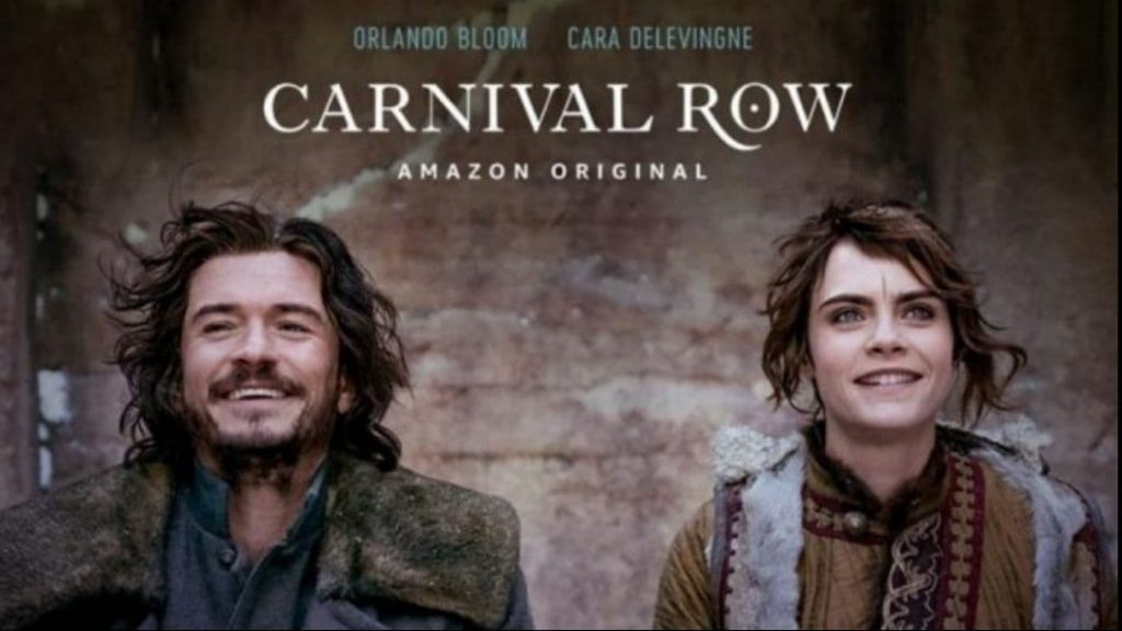 Carnival Row Season 2: All You Need to Know about its Latest Updates