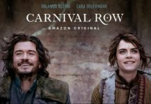 CARNIVAL ROW SEASON 2/1