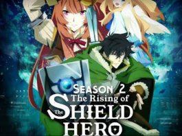 Shield Hero Season 2