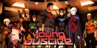 Young Justice Season 4