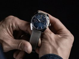 5 Black Tie-Friendly Omega Watches You Should Buy