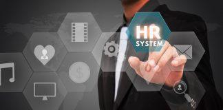 HR system