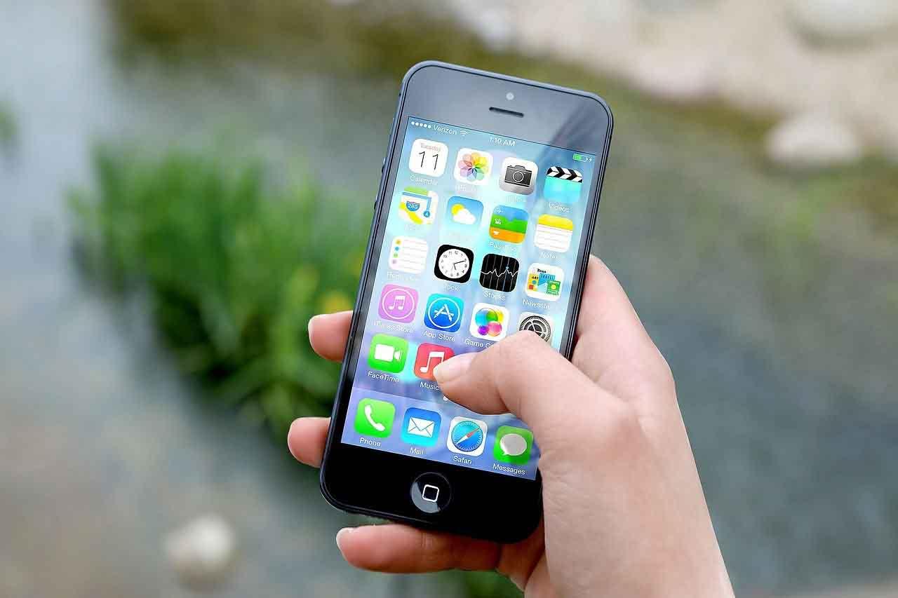 New Smartphone