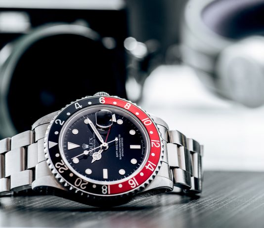 The Iconic and Legendary Rolex GMT-Master II