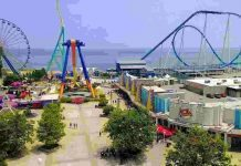 Theme Park in the United States