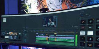 online promo video editor