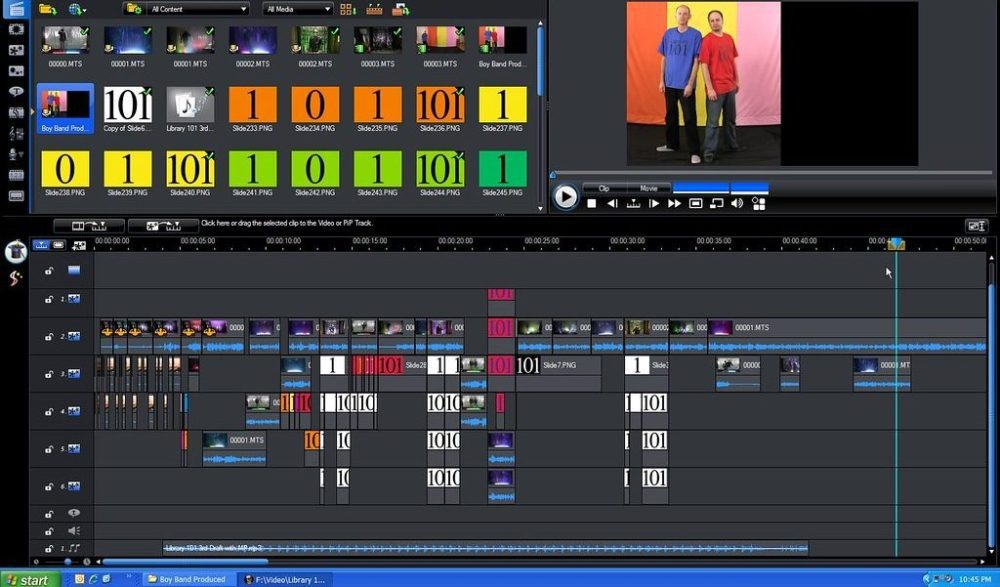 Online Video Editing Tools / 1