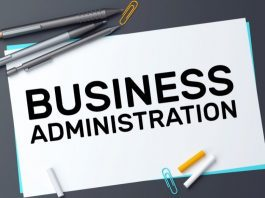 Career Business Administration