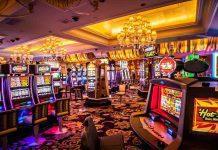ComeOn Casino Overview