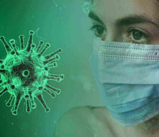 Covid-19 Pandemic in 2021