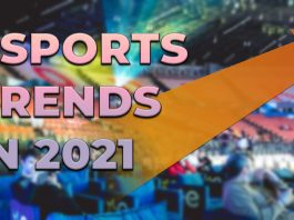 Esports Trends In 2021