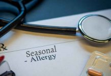 How Seasonal Allergies Affect Your Body