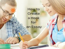 How to Create a Hook for an Essay