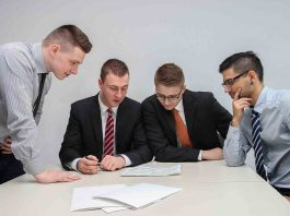 Human Resources Management Program
