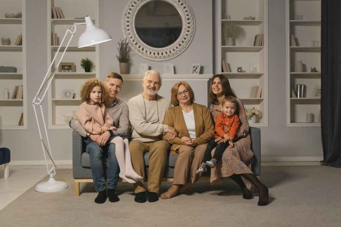 Invest in Family Photographs