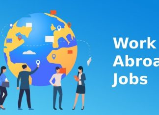 Jobs in Abroad