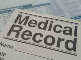 Medical Record