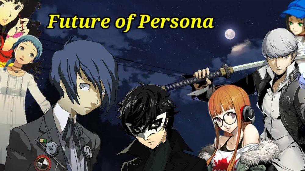 6 female protagonist persona Persona 6: