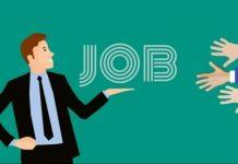 City-Centric Flexible Job / 1