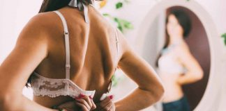 Avoid an Ill Fitted Bra When Online Shopping