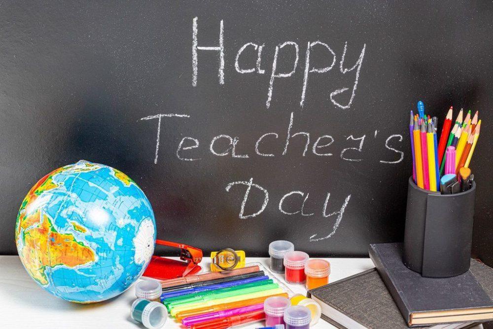 Teacher's Day Celebration / 1