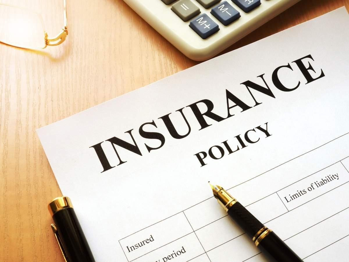 Online Insurance Policies / 1
