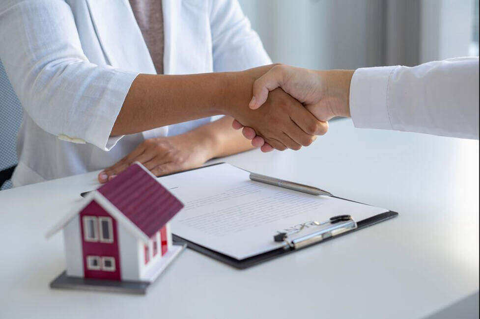 Mortgage sales tips