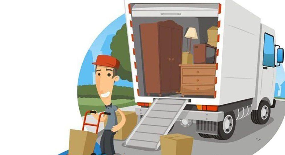 Moving Company in Utah