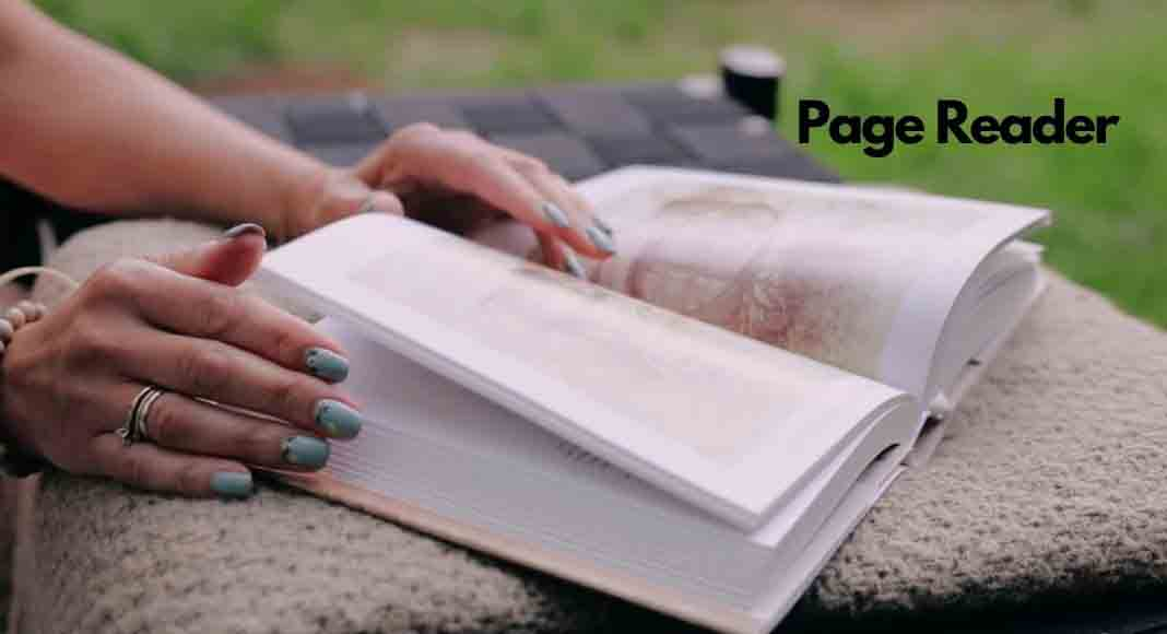 Page Reader