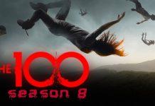 The 100season 8