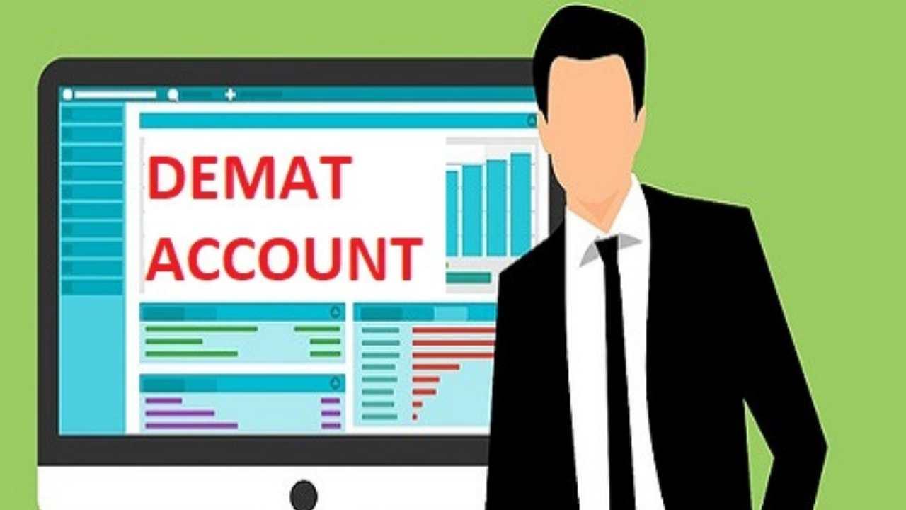 Demat Account Benifits / 1