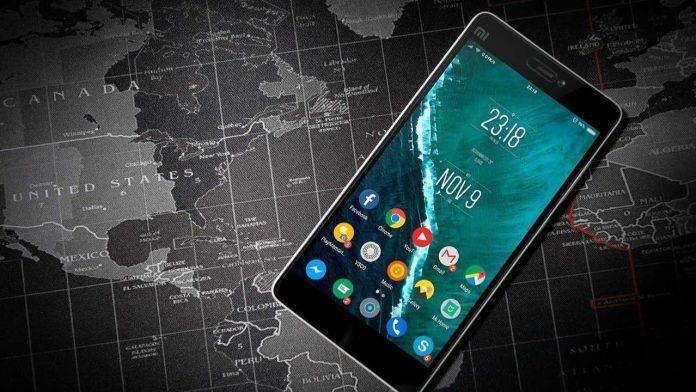 كيفية استرداد التطبيقات المحذوفة على Android / 1