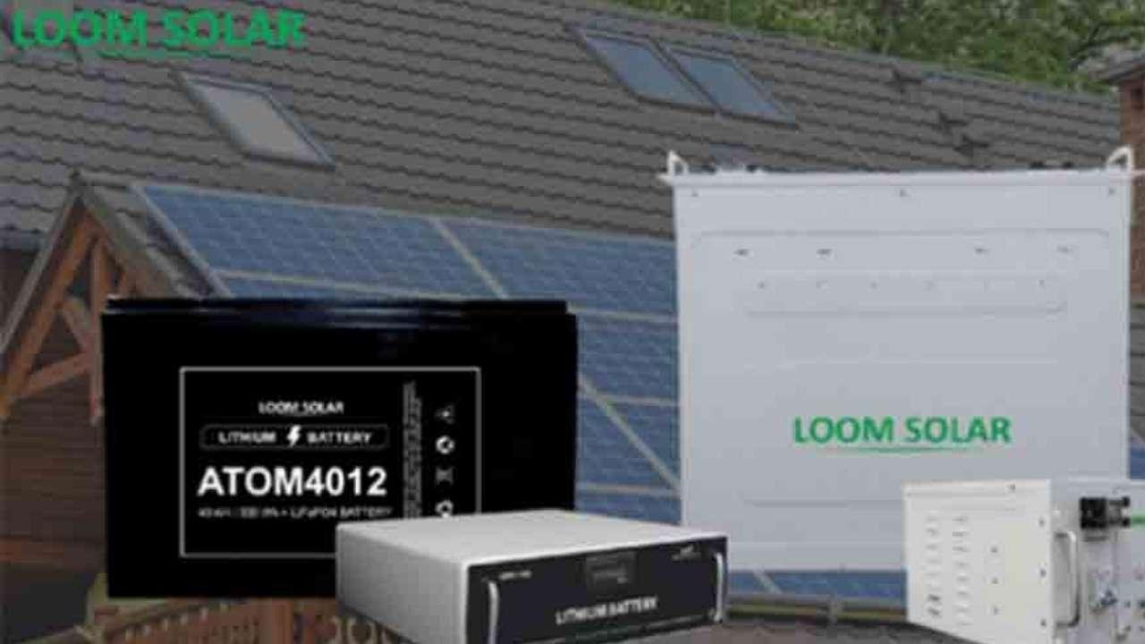 Batteries for Inverter in Residential